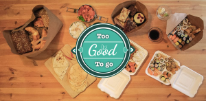 too good to go food