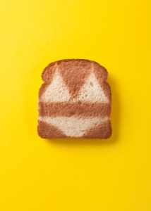 Toast Agence Communication Food