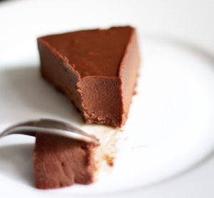 Food2vous recette chocolat