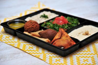 Noura Street Food